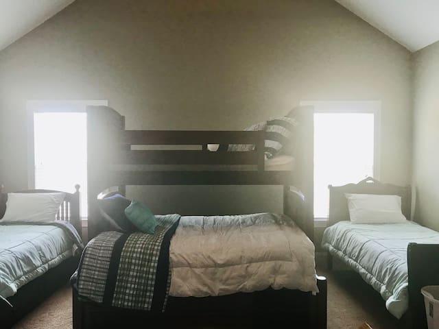 Спалня 5