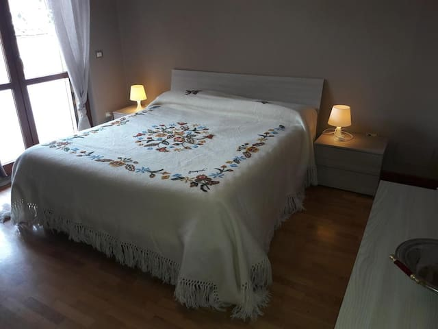 Casa Robinia - Ciconia - Apartamento