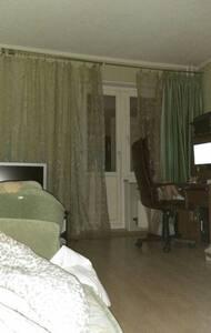 область, 20 минут до метро - Odintsovsky District - Apartment