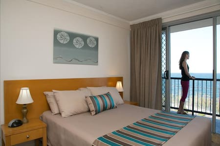 Pacific View Resort - Kings Beach - Kongsi masa