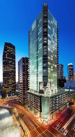 River North Waterside Condos Studio 11 F