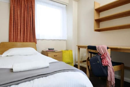 central apartment perfect location female friendly - London