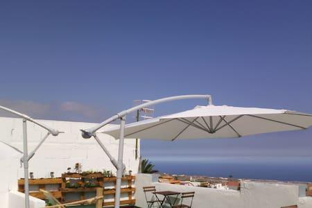Casa Blanca Tenerife Sur - Granadilla - Retkeilymaja
