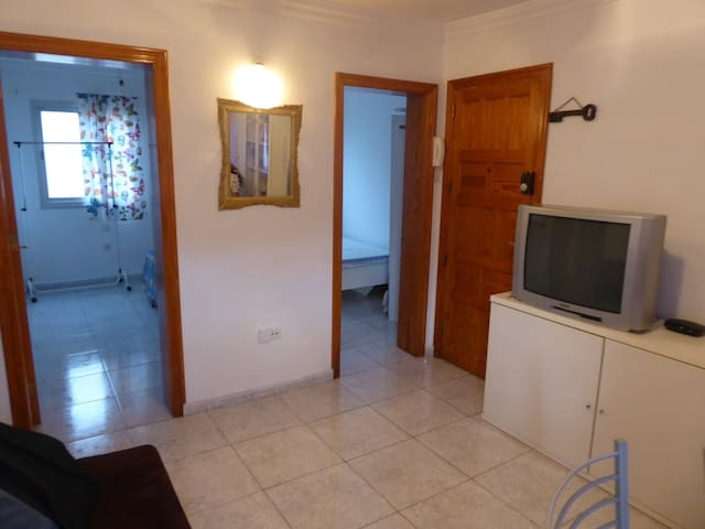 Nice double room (price valid for 2 guests)