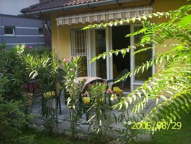 House for 4 persons with WLAN in Siófok R71377