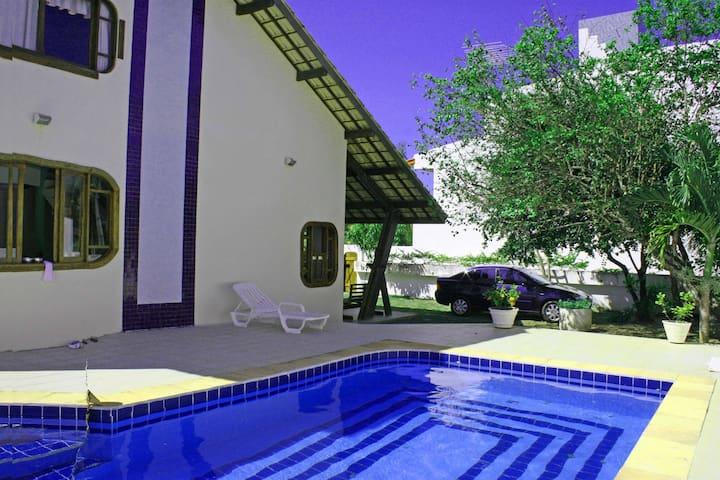 Casa de Praia, Guarajuba/BA. Condomínio Paraiso!