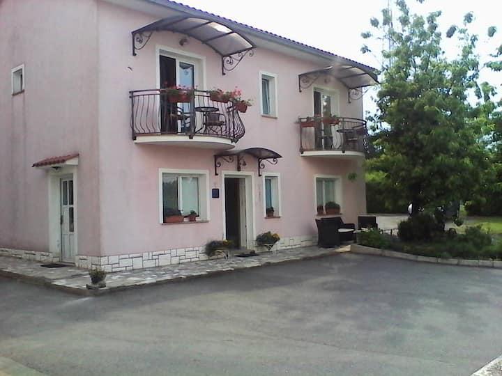 3 * Guesthouse SURINA/ Apartman,nice,near Opatija