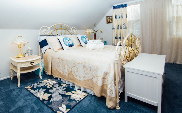 Stylish Suite near DC / Annapolis / BWI airport
