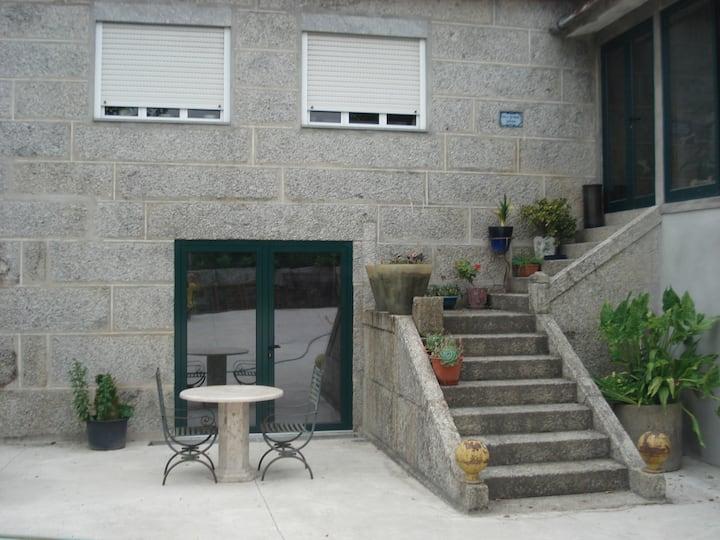 Cottage Maravilha - Toutosa