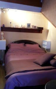 chambre à louer chez l'habitant - Le Mont-Dore