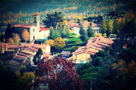 TUSCANY ON THE ROAD - Wohnung