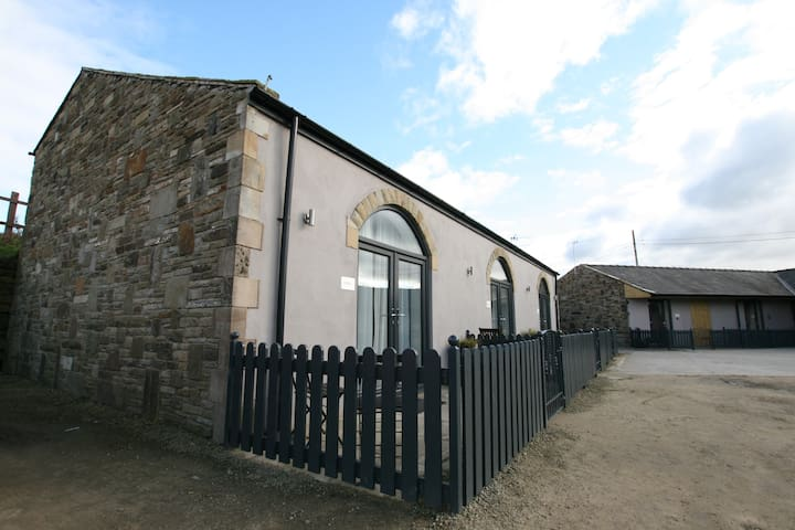 Duplex Cottage in Rossendale