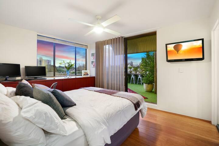 Surry Hills ZEN RETREAT - Redfern - Appartement