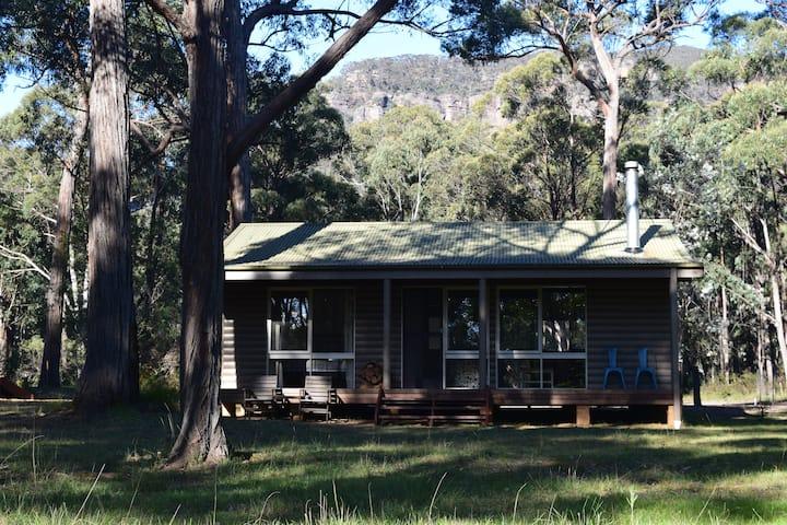 Werriberri - Hargraves Cottage