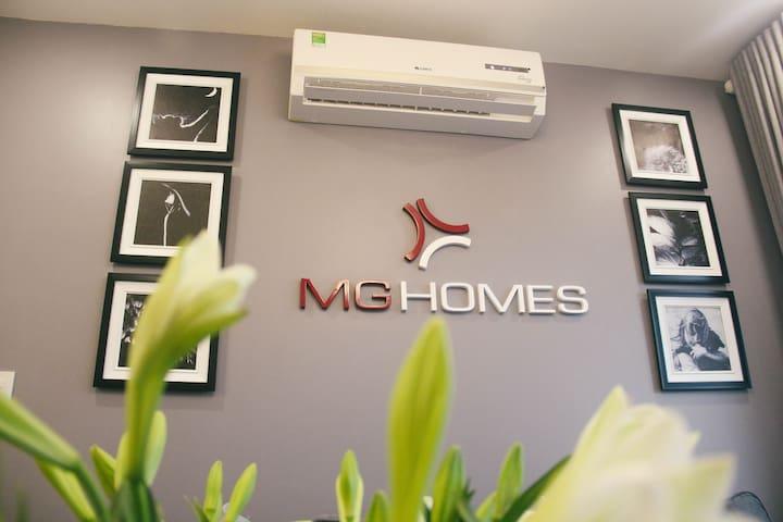 MGHOMES #2201 Deluxe Apartment@ Ha Long Bay