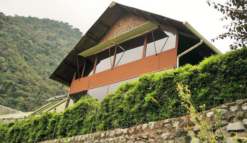 Tambo Tanda Lodge
