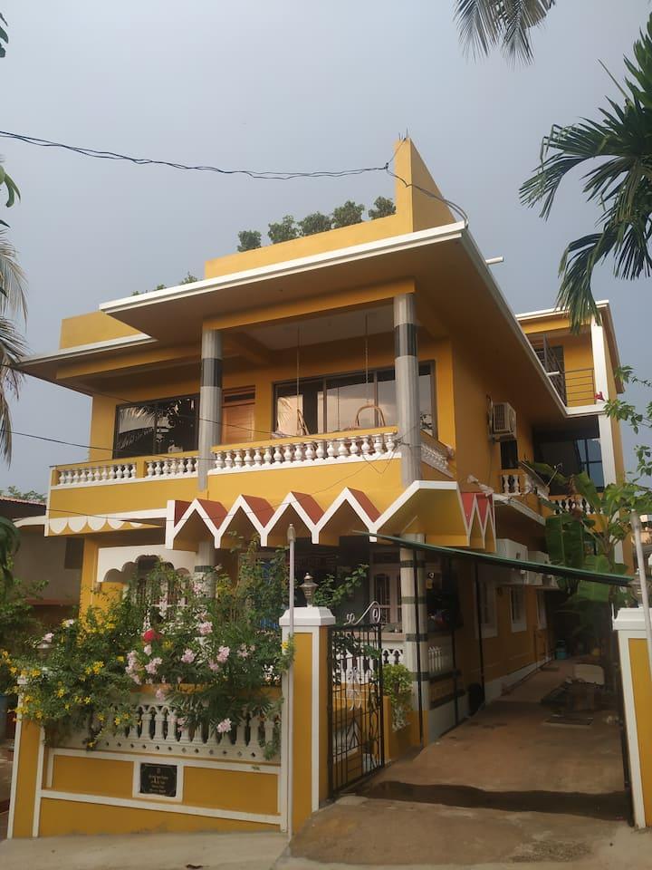 Riya's Homestay