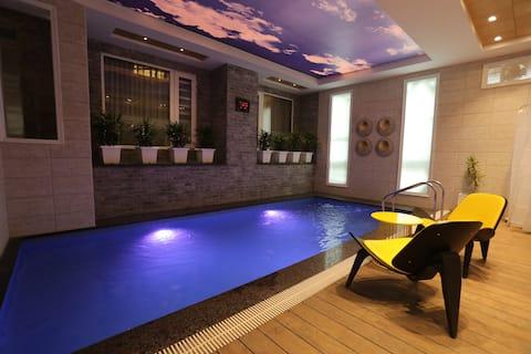 Milestone Inn & Spa - A boutique hotel
