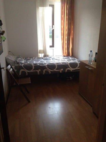 1 Bedroom in Den Bosch - 's-Hertogenbosch - Apartamento