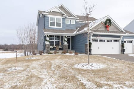 Divine Home in Glacier Estates- Room 3 - Shakopee