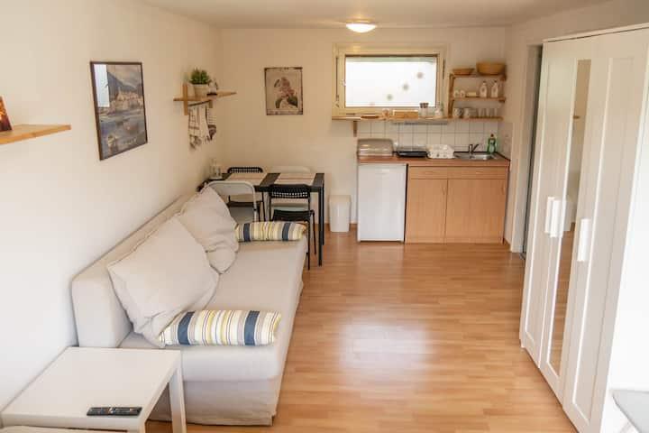 Studio apartman Simpa