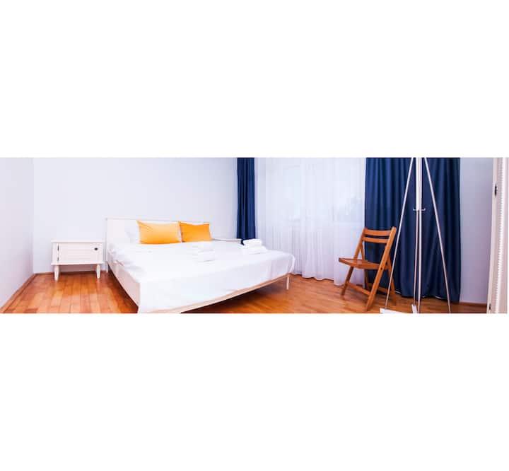 Mangalia - Super cozy Apartment, near the sea