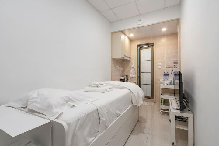 The Residences - Mini Apartment