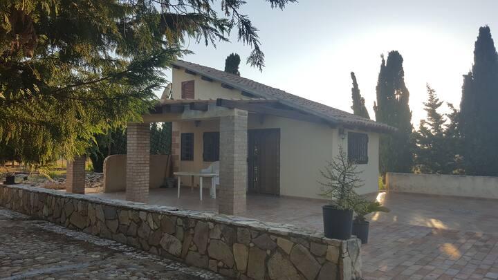 Casa vacanze Sicilia zona Mollarella Licata (AG)