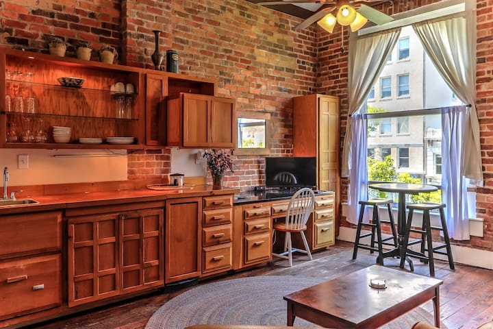 Historic Wilmington Condo
