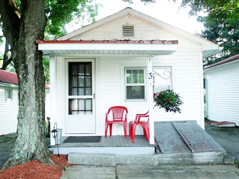Country Vacation Cottages - Cottage #3