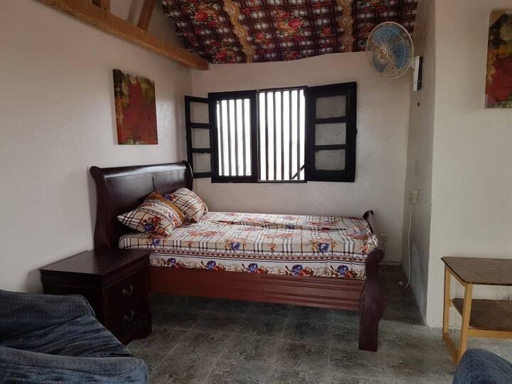 Location chambre 39€ pas cher 5m Fleuve
