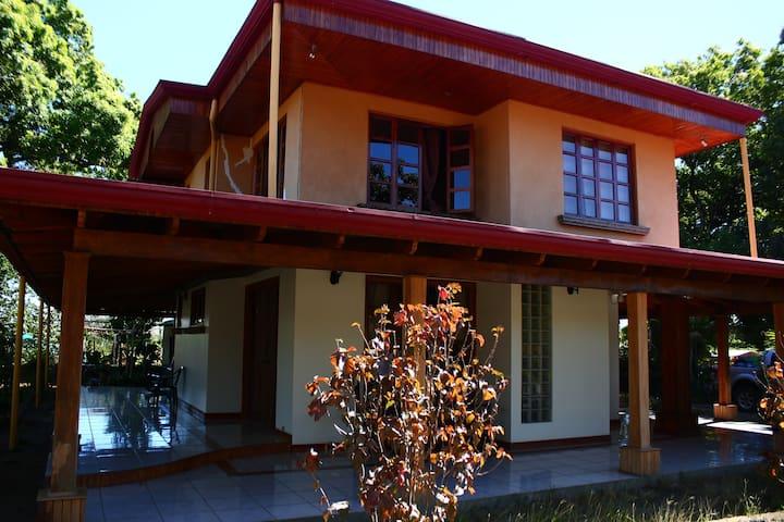 Casa de descanso en Guanacaste