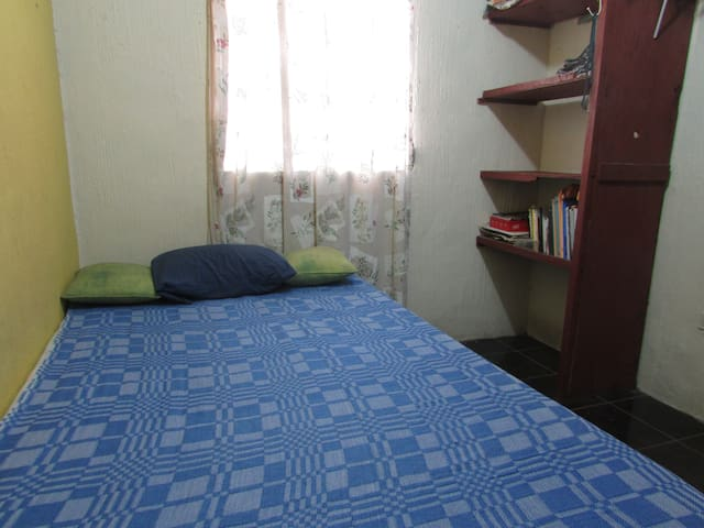 Comfortable room in Santa Tecla - Santa Tecla