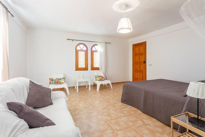 Chalet Karine Cala Mondrago - Santanyí - Huis