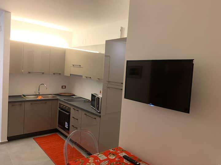 Appartamento Limitrofi Udine