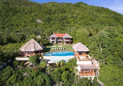 Ultimate Dream Villa in Bohol Philippines