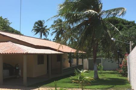 Fazenda Alegre - Paracuru