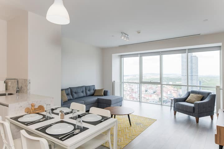Elite 1 Bedroom Family Residence O2