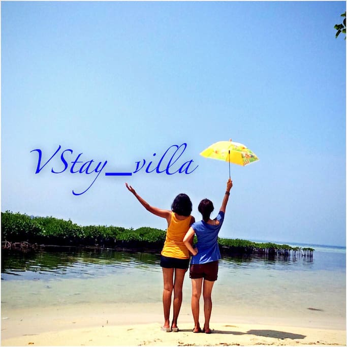 Welcome to Vstay_villa