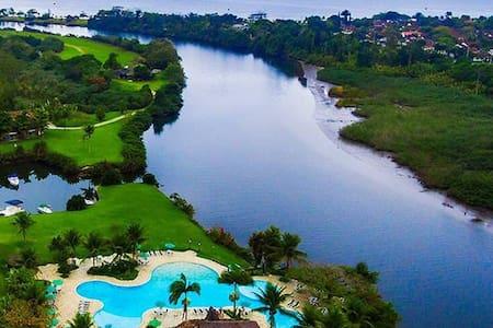 LIVYD Eco Resort _Angra dos Reis / Paraty - RJ