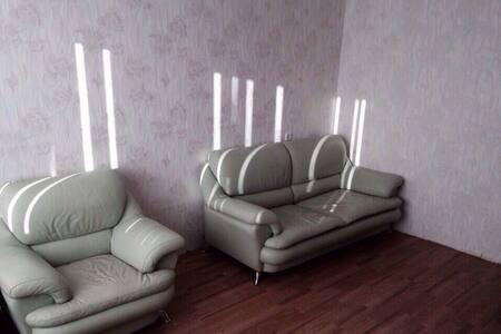 Уютная квартира на сутки - Cheboksary - Apartmen