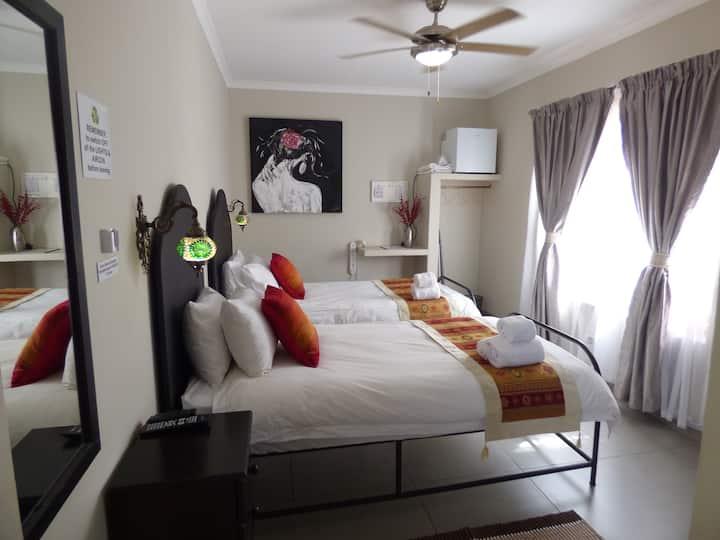 Tsumeb Backpackers Room #5
