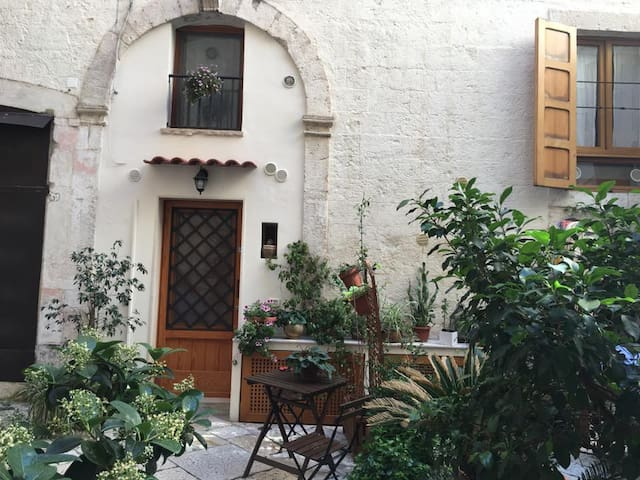 bed and breakfast sant' anna - Bari - Bed & Breakfast