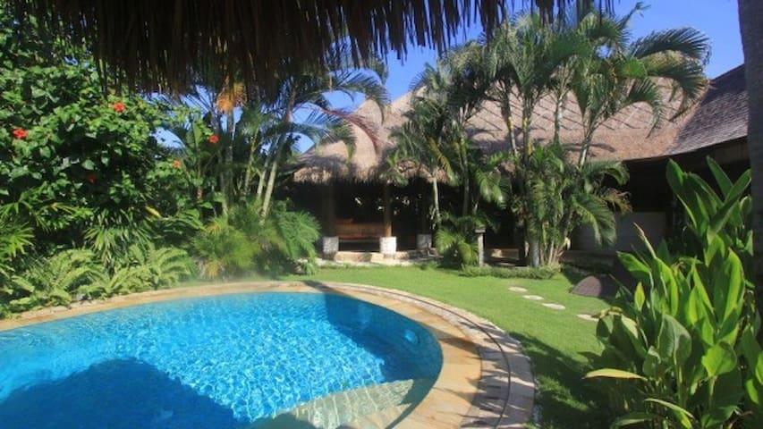 Villa KERANG Petitenget - Bali - Hus