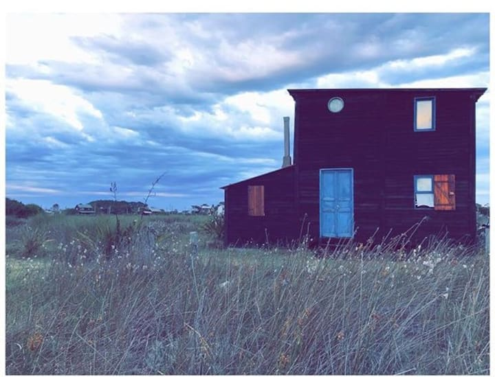 """Mini Habitación """"El Barco"""" en Casa SATORi"""