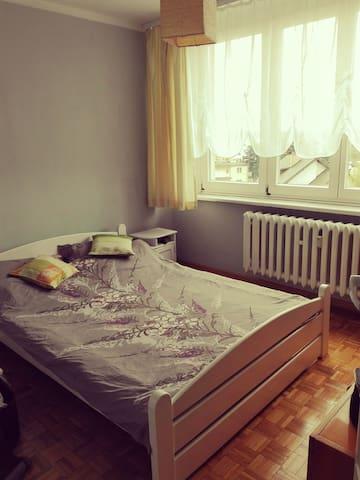 Wynajmę mieszkanie w Ciechocinku - Ciechocinek - Wohnung