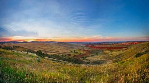 Red Canyon Retreat