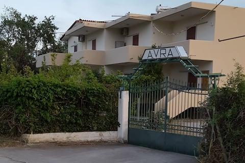 Avra Studios przy plaży #14