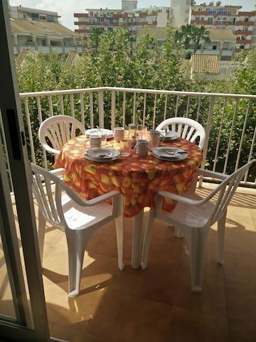 Javea beach apartment - Javea - Leilighet