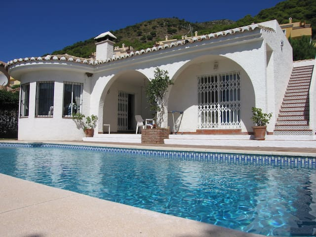 Casa Pepe - Villa with private pool